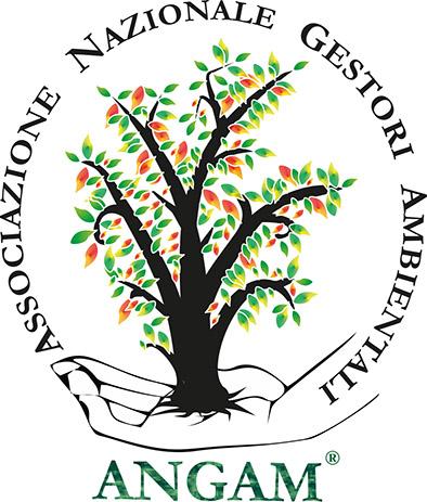 Logo Associazione Nazionale Gestori Ambientali