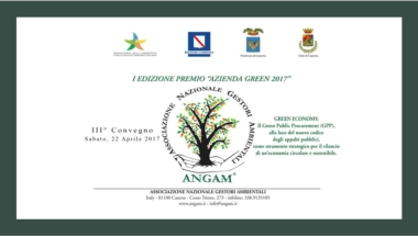 Premio Angam